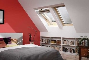 Natural light in your roof space