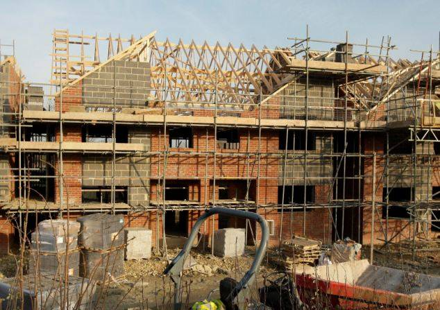 Building control regulations for self-builders: full details published