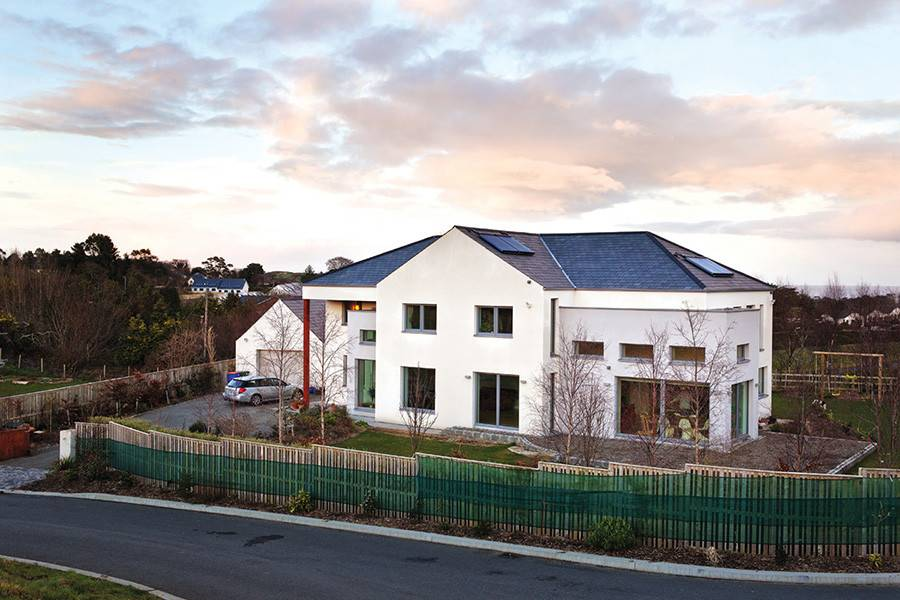 ROI's Budget 2017 measures favour self-builds