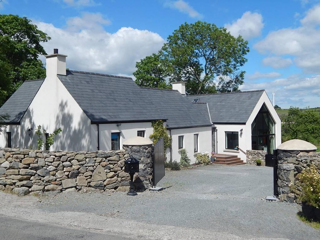 Irish Designer Homes Barry Fletcher