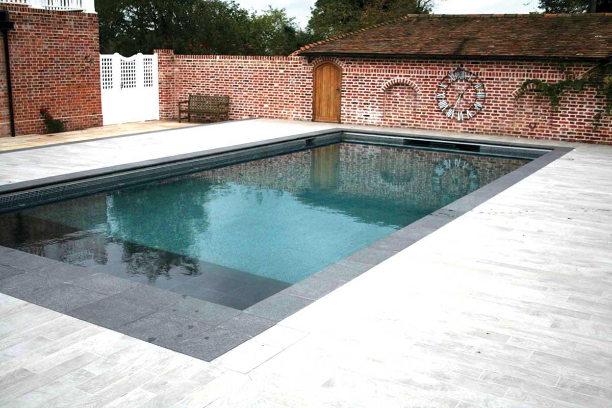 Splashing out on a swimming pool - SelfBuild