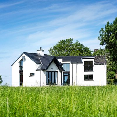 The Contemporary Bungalow on ireland house drawings, ireland lifestyle, ireland cottage floor plans,