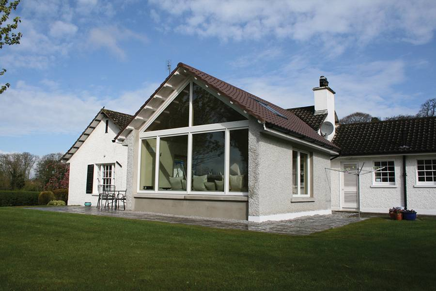 In It For The Long Run SelfBuild