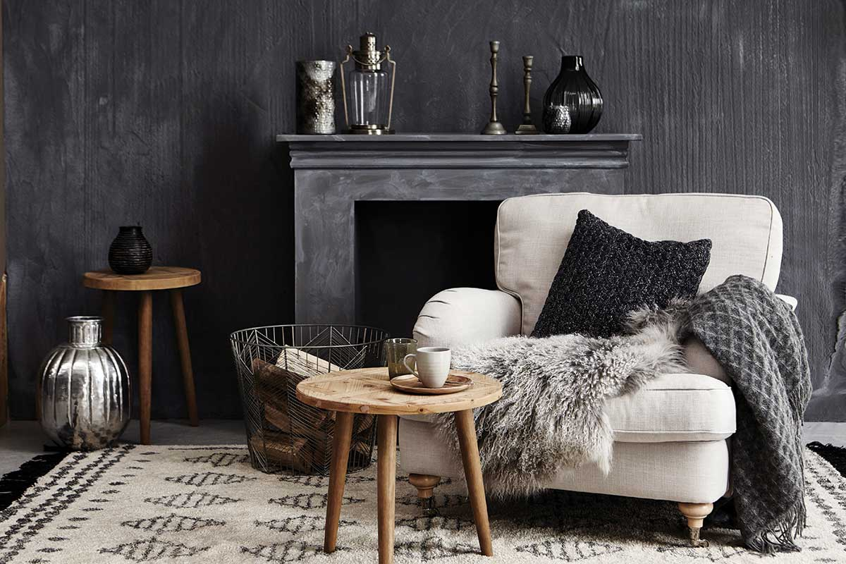 House Design With Furniture Home Is Where The Hygge Is