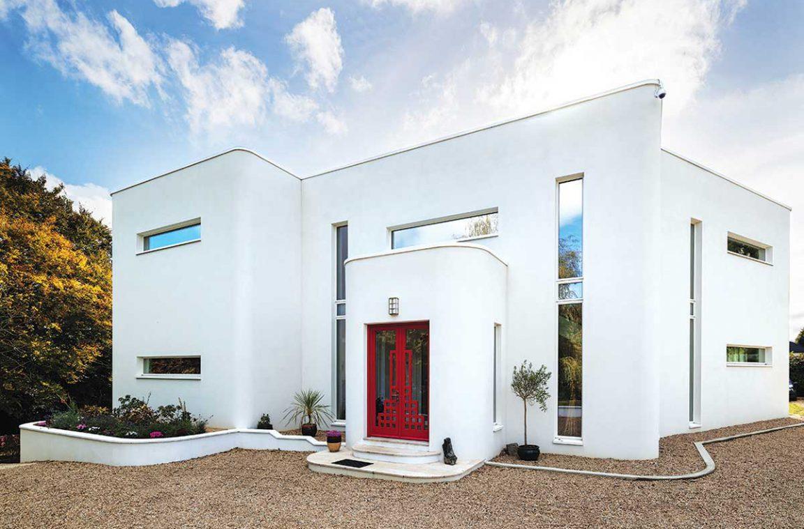 Free Self Build House Plans