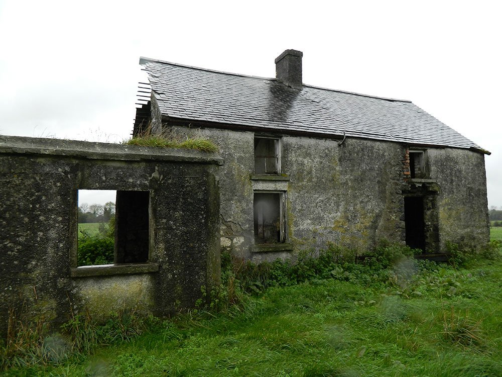 Cash Incentives To Restore Properties In Rural Areas