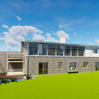 Get Ready Set Virtual Reality Is Now On Your Self Build Doorstep