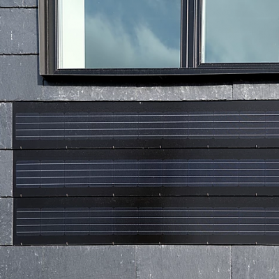 Solar Roof Tiles That Generate Electricity