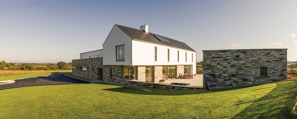 Eco build on a shoestring selfbuild top tips when building with stone malvernweather Images