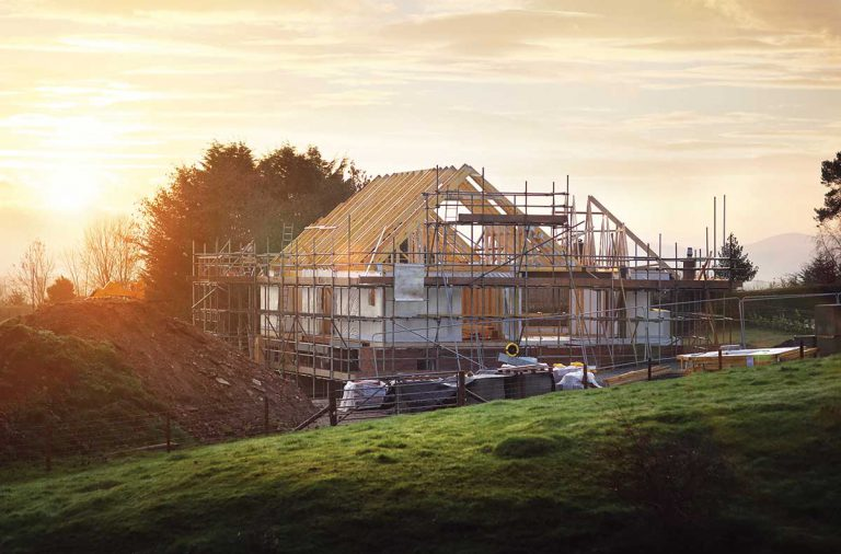 How to project manage your self-build