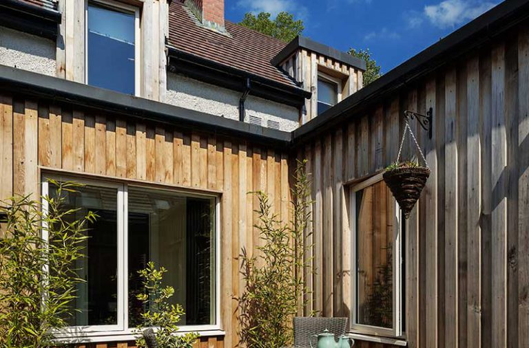 Extensions that don't require planning permission