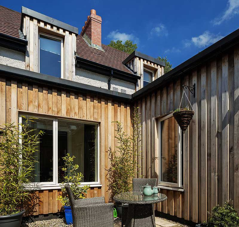 Extensions that donu0027t require planning permission