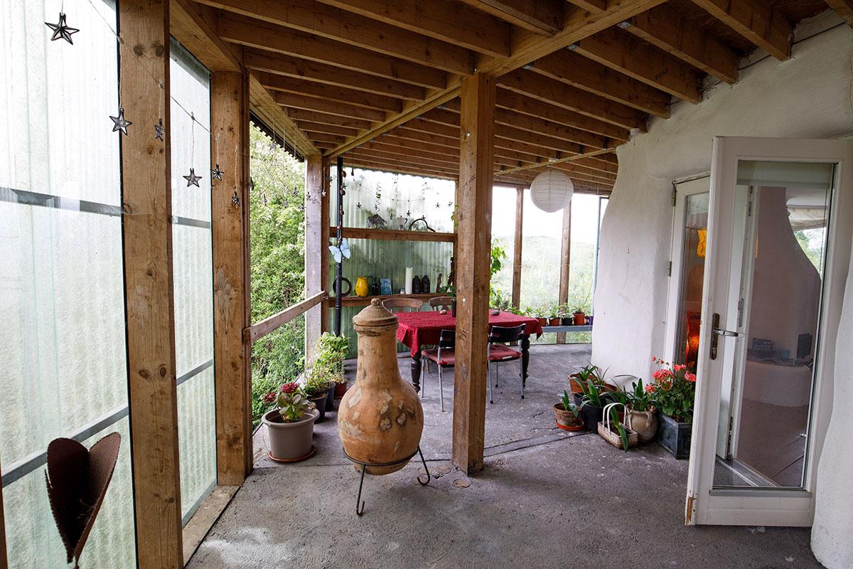 Veranda Living In Co Leitrim