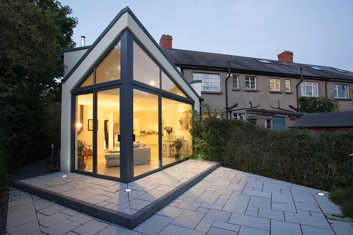 Can you extend without planning permission? - Selfbuild
