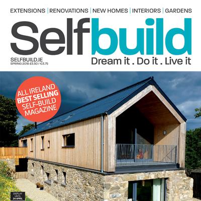 spring 2018 selfbuild