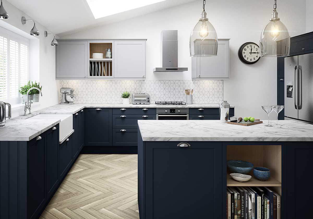 Tailored Kitchen Design