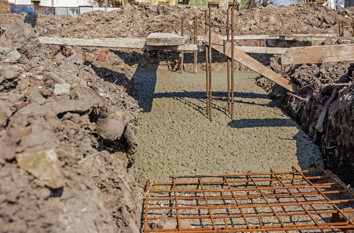 How much do house foundations cost?