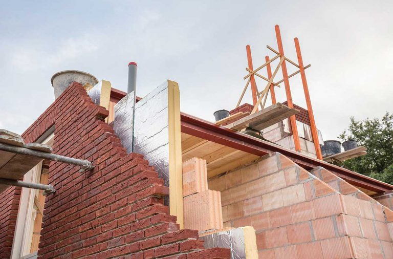 Home Insulation: Board or Bead?