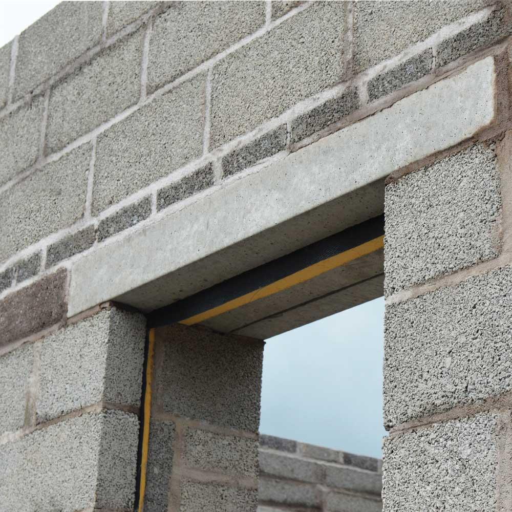 Concrete Lintel Selfbuild