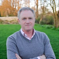 Rob McOwan