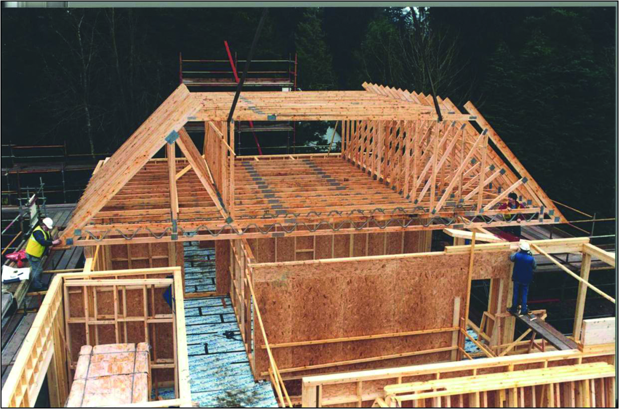 How Much Will Your Roof Cost Selfbuild