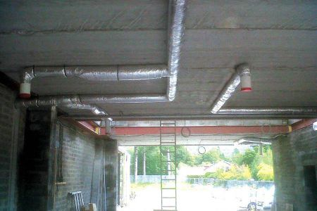 Insulated-under-slab